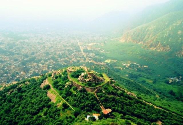 Bala Quila Alwar Rajasthan